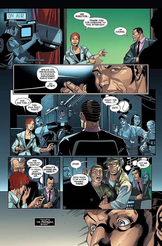 Deadpool (2008-2012) #10
