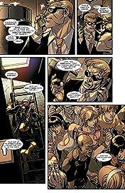 Deadpool (2008-2012) #18