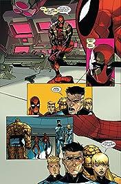 Deadpool (2008-2012) #21