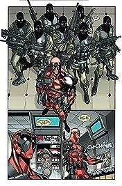 Deadpool (2008-2012) #27