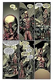 Deadpool (2008-2012) #29