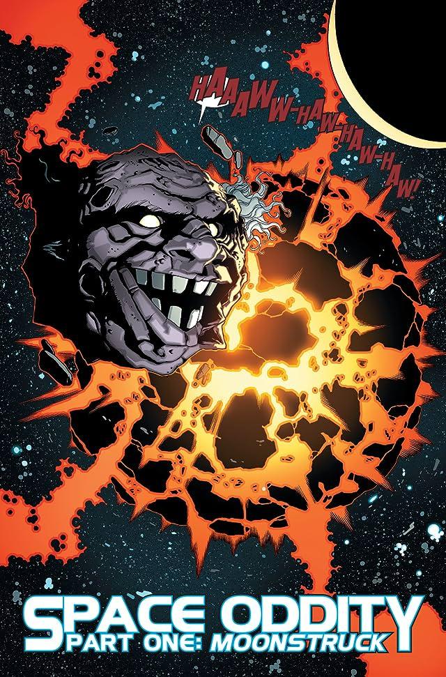 Deadpool (2008-2012) #33