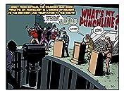 Batman '66 #21