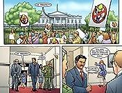 Smallville: Alien #2