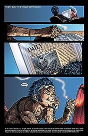 Uncanny X-Men (1963-2011) #394