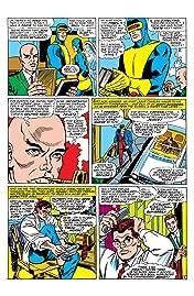 Uncanny X-Men (1963-2011) #31