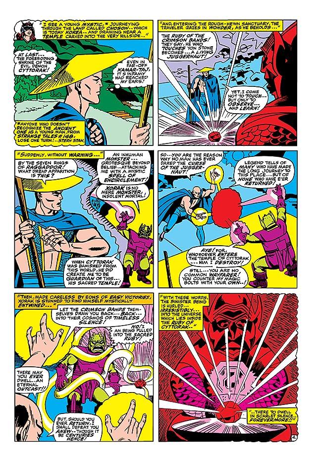 Uncanny X-Men (1963-2011) #33