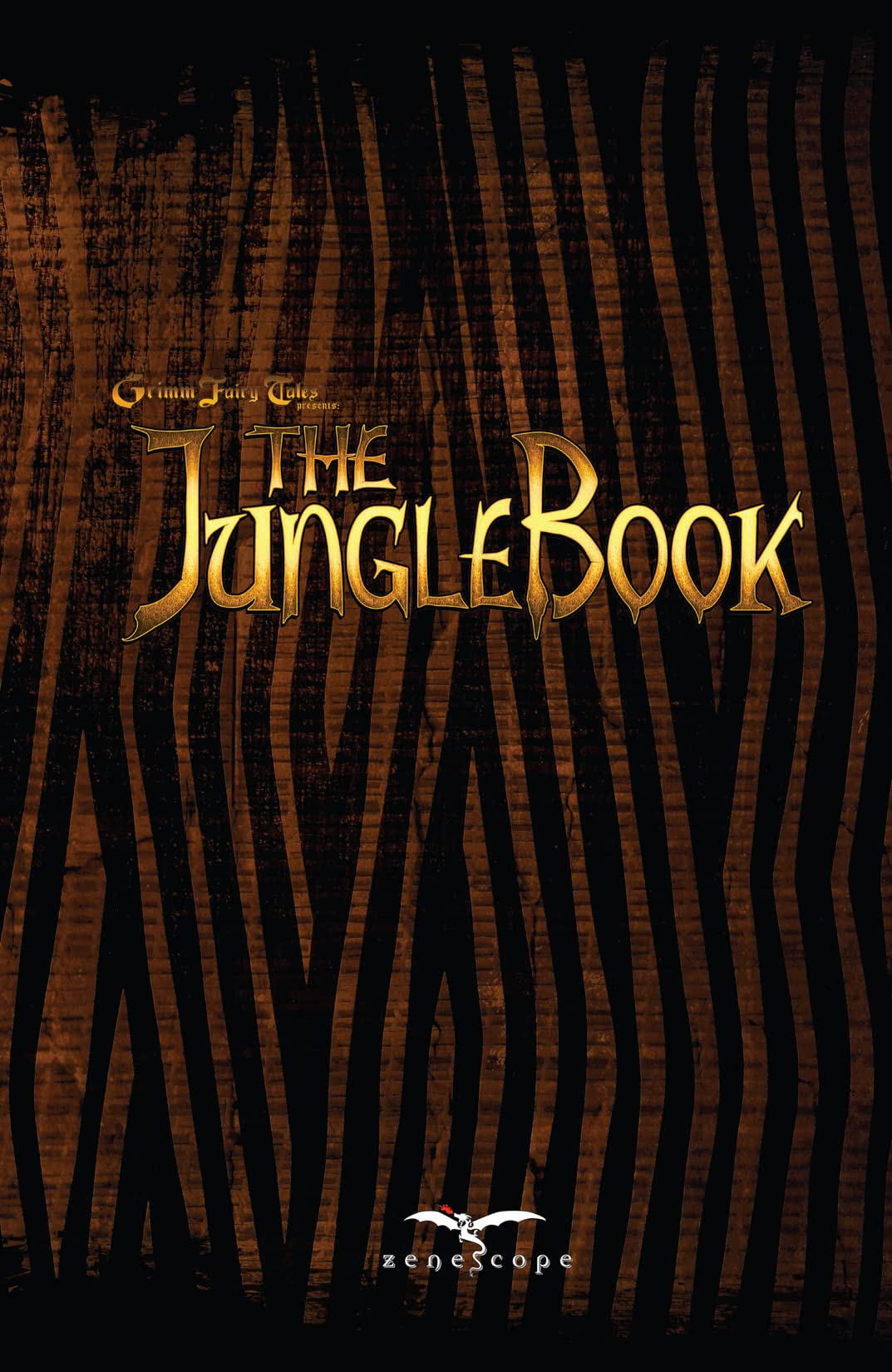 The Jungle Book Vol. 1