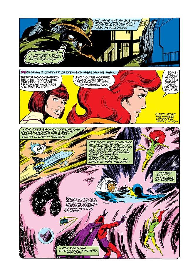 X-Men: Proteus
