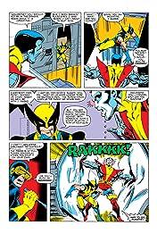 Uncanny X-Men Masterworks Vol. 4