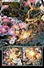 click for super-sized previews of Justice Society of America (2007-2011) #14