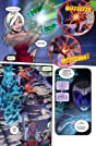 click for super-sized previews of Dirty Justice #2