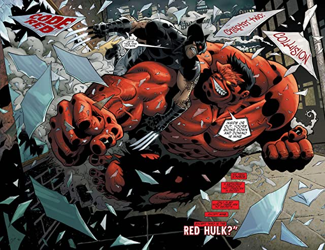 click for super-sized previews of Hulk (2008-2012) #15