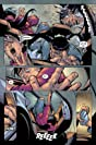 click for super-sized previews of Ultimate X-Men #13