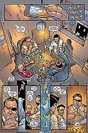 Ultimate X-Men #14