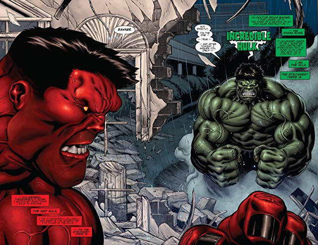click for super-sized previews of Hulk (2008-2012) #24