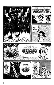Astro Boy Vol. 4