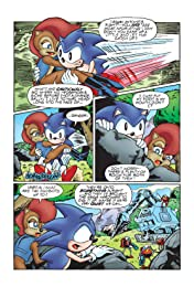 Sonic the Hedgehog Archives Vol. 15