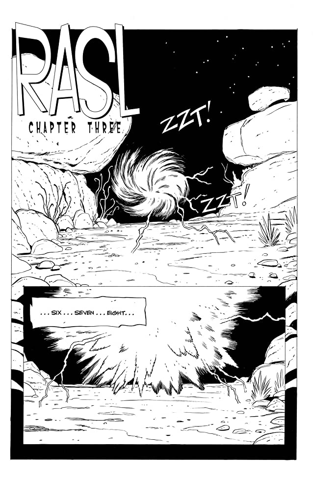 click for super-sized previews of RASL #3