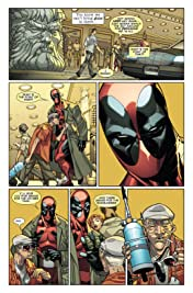 Deadpool Vol. 5: What Happened In Vegas
