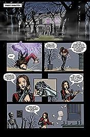 Chaos Campus: Sorority Girls vs. Zombies #11