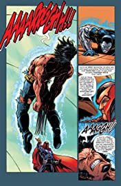 Ultimate X-Men #31