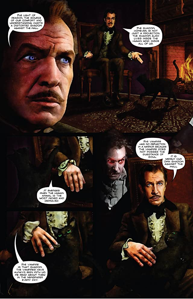 Vincent Price Presents Vol. 8