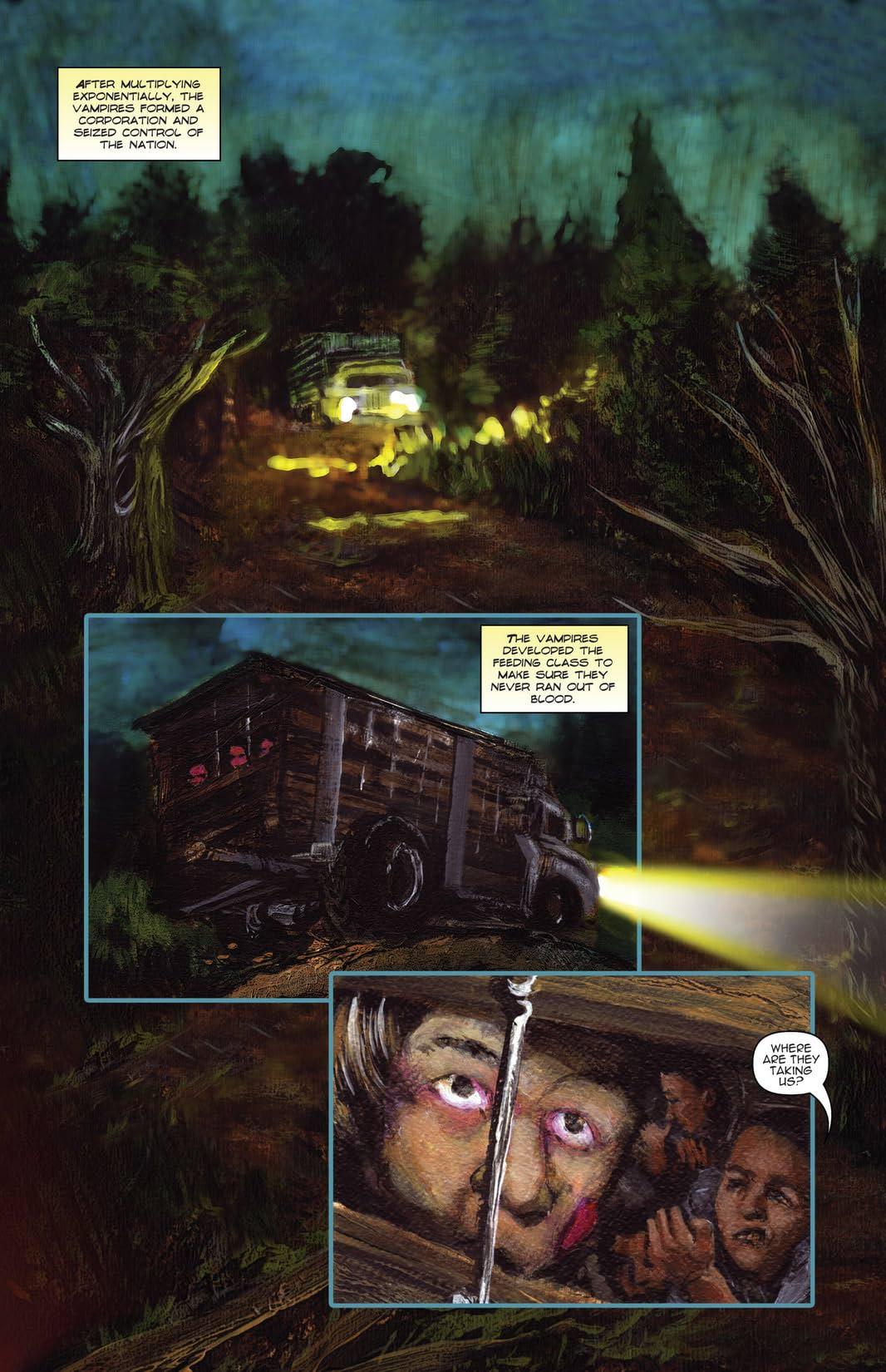 Vincent Price Presents Vol. 8