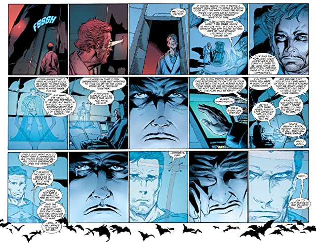 Batman and the Outsiders #1: Special