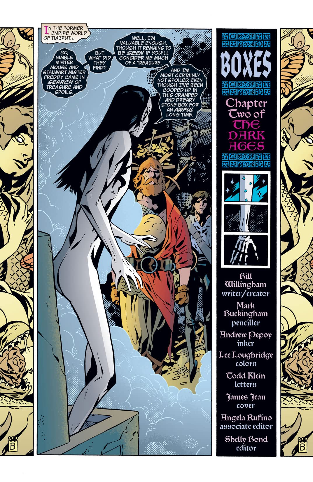 Fables #78