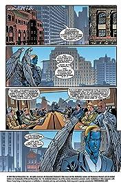 Uncanny X-Men (1963-2011) #399