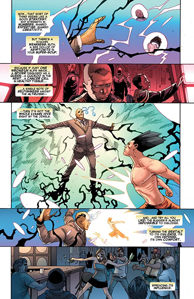 click for super-sized previews of X-Men: Legacy (2012-2014) #21