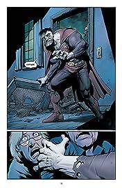 Superman: Escape From Bizarro World
