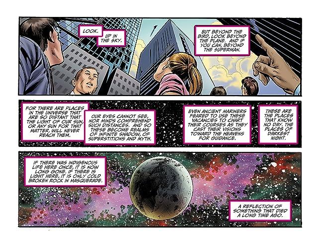 Adventures of Superman (2013-2014) #31