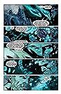 Aquaman (2011-) #25