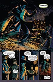 Green Hornet: Year One #6