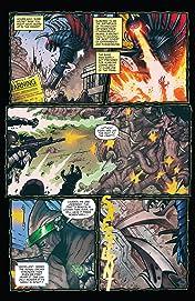 Godzilla: Rulers of Earth #6