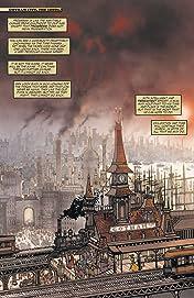 All Star Western (2011-2014) Vol. 1: Guns and Gotham