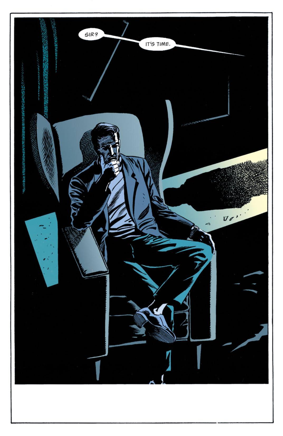 Batman (1940-2011) #560