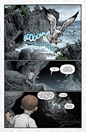 Locke & Key: Head Games #4