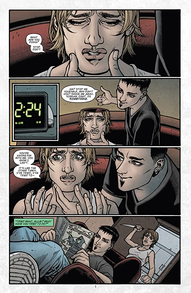 Locke & Key: Head Games #6