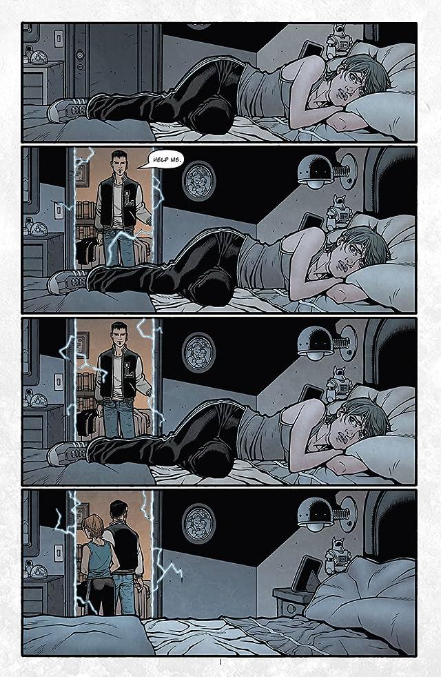 Locke & Key: Head Games #2