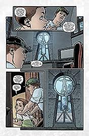 Locke & Key: Crown of Shadows #3