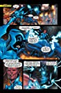 click for super-sized previews of Blue Beetle (2011-2013) Vol. 1: Metamorphosis