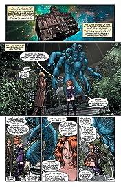 Justice League Dark (2011-2015) #25