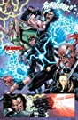 click for super-sized previews of X-Men: Emperor Vulcan #1 (of 5)
