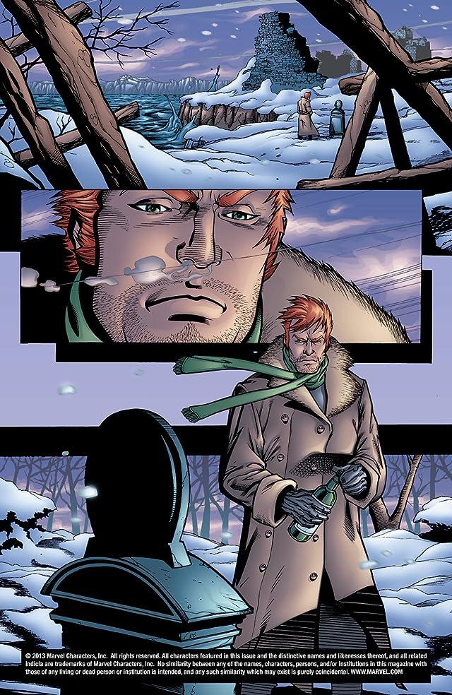 click for super-sized previews of Uncanny X-Men (1963-2011) #401
