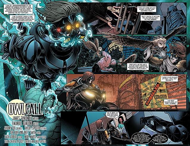click for super-sized previews of Talon (2012-2014) #13