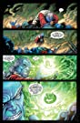 click for super-sized previews of Green Lantern: New Guardians (2011-2015) Vol. 1: The Ring Bearer