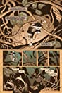 click for super-sized previews of The Mice Templar #6